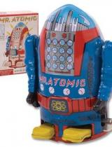 Robot Mr Atomic MS632